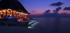 All sizes   W Retreat & Spa - Maldives—SIP   Flickr - Photo Sharing!