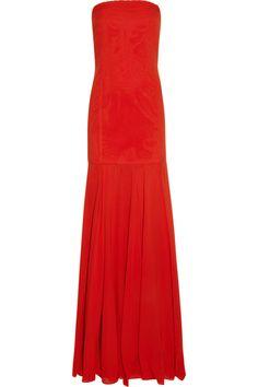 Georgette gown by Giulietta