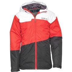 Dare2B Moderate Jacket | Freeport Fashion Outlet