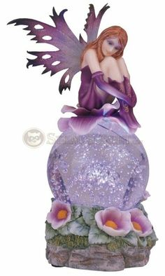 Purple Fairy1