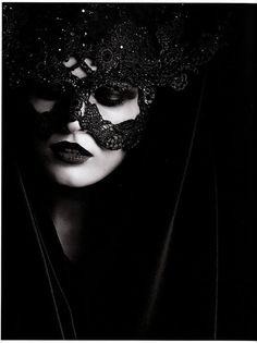 I love the black.