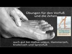 Foot exercises for forefoot and toes, foot training for hallux valgus, splayfoot, . Arthritis Causes, Arthritis Pain Relief, Cardio Yoga, Yoga Gym, Youtube Cardio, Different Types Of Arthritis, Foot Exercises, Ligaments And Tendons, Training