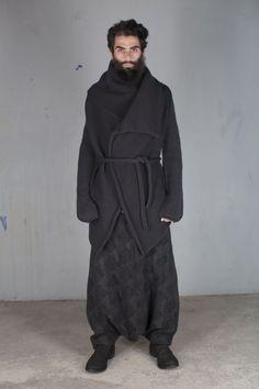 Visions of the Future: Lumen et Umbra Fall/Winter 2013 | StyleZeitgeist Magazine