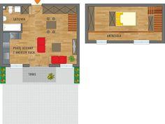 Rzut mieszkania Desktop Screenshot, Floor Plans, Floor Plan Drawing, House Floor Plans