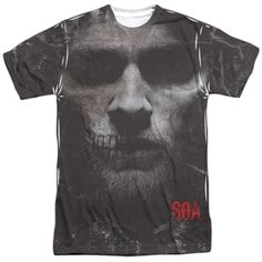 Sons Of Anarchy/Jax Skull
