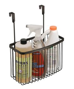 Brave Interdesign Classico Storage Basket Small Wire Basket For Toiletries Kitchen At Any Cost
