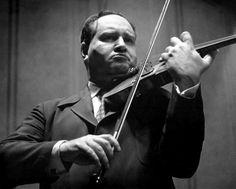 David Fyodorovich Oistrakh[nb 1] (30 September [O.S. 17 September] 1908 – 24 October 1974), Soviet classical violinist