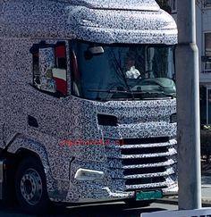 New Trucks, Truck, Trucks