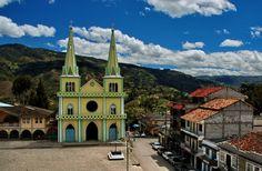 Chordeleg Ecuador Cuenca Ecuador, Equador, South America, Travel Destinations, Beautiful Places, Around The Worlds, Earth, Iglesias, Mansions