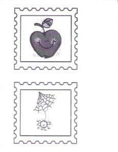 post office stamps