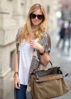 Love Fendi Bag