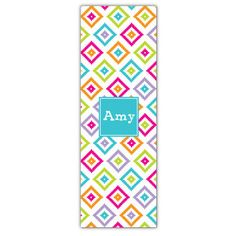 Mesa Mix Personalized Yoga Mat