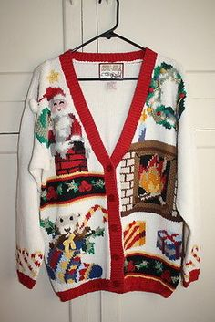 Christmas XMAS Party Santa Claus Reindeer Warm Hat Costume Heargear 1SIZE Unisex