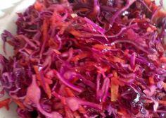 Σαλάτα αποτοξίνωσης συνταγή από Στεργίου Χρυσάνθη - Cookpad Cabbage, Salads, Vegetables, Recipes, Food, Essen, Cabbages, Vegetable Recipes, Salad