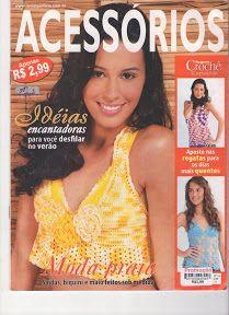 Moda para la Playa Croche y Accesorios - Alejandra Tejedora - Picasa Web Albums