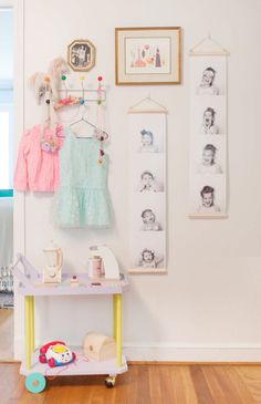 DIY photo booth prints