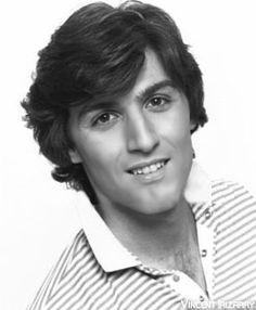 Vincent Irizarry asScott Clark, SANTA BARBARA (1987-1989)