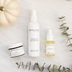 5 Skin-Care Tips to Keep You Glowing All Winter Long | Martha Stewart Living - Want snow-kissed skin? Maintain your dewy glow this winter with these simple tips!