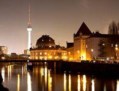 Berlin - Bodemuseum von mokzo
