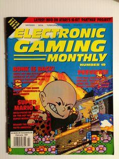 EGM February 1991