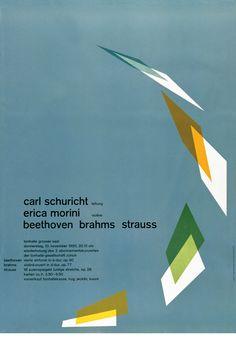 Classics: Schuricht / Tonhalle » ISO50 Blog – The Blog of Scott Hansen (Tycho / ISO50)
