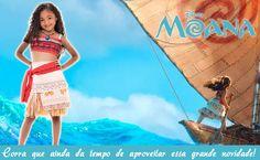 Corra que ainda da tempo de aproveitar essa grande novidade!  Fantasia Moana - Um Mar de Aventuras Original por apenas...  Confira -> http://www.fantasiascarol.com.br/pesquisa/?p=moana&s=  #FantasiasCarol #fantasiainfantil #Moana #MoanaUmMardeAventuras #Disney #meninas