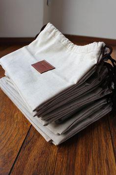 Balas Dust Bags