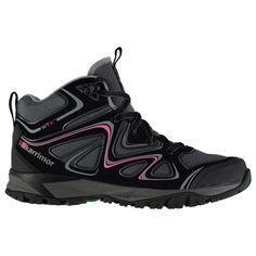 Surge Mid Ladies Walking Boots. Karrimor Surge Mid Utcai Csizmák Női Ruházat a5419adeba