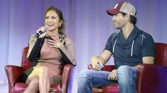 Jennifer Lopez Announces World Tour With Enrique Iglesias (Video)