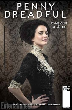 When Penny Dreadful returns this spring, itwon't only be capturing our hearts on screen. Titan Comics, known foradaptations of popular franchises such as Sherlock,The Blacklist,and Vikings,has revealed that itsnew comic series based on the supernatural period drama will be released this May, coinciding with the season 3 premiere.