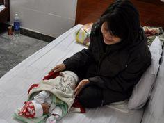 Một em bé chào đời trên chuyến bay từ TP HCM đi Đà Nẵng ở độ cao 10 nghìn mét