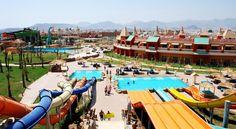 Внимание!!! Действует #скидка на отель Aqua Blu Sharm (Ex. Albatros Aqua Park), Шарм-эль-Шейх, #Египет с вылетом из Киева на  25.10.16 на 7 ночей от 610 $ на 7 ночей...
