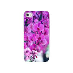 Magenta Orchid iPhone Case iPhone 4 Case  by NatureImagesByDesign, $30.00