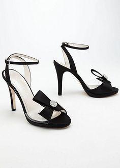 Zapatos para damas de honor   Calzado de moda para bodas