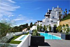 #Apartment & #Penthouses for sale #Marbella; #CostadelSol More info:http://bablomarbella.com/en/listing/spain/costa-del-sol/benahavis/apartment/263/