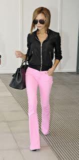 pink jeans - Buscar con Google