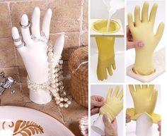 Hand Jewellery Stand