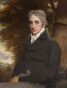 The Athenaeum - Frederick William Hervey, 1st Marquess of Bristol (John Hoppner - )