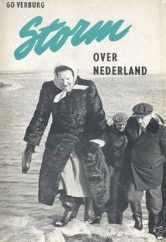 1 februari 1953: Watersnoodramp in Nederland.