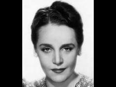 """Eleanor Steber """" Kaiserin's Awakening Scene""""  Die Frau Ohne Schatten Richard Strauss, Kaiser, Awakening, Vintage Fashion, Scene, Fashion Vintage, Preppy Fashion, Stage"""