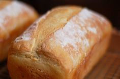 How can you tell if something is done if you can't take a peek inside? When it comes to bread, there are actually a few ways to make sure your lovely loaf is perfectly baked, every time!