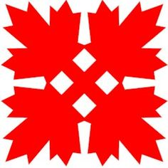 July 1 is Canada Day. Make a Canadian Maple Leaf Kerigami Craft. More Canadian… Canada Day Fireworks, Quilts Canada, Canada Day Crafts, Multicultural Crafts, Canada Day Party, Canadian Maple Leaf, World Thinking Day, Happy Canada Day, Canada Images