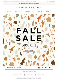 cute fall graphic
