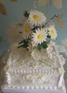 Rustic Victorian Wedding Cake Sugar And Vice