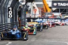 【動画】 フォーミュラE モナコePrix 決勝 ハイライト  [F1 / Formula 1]