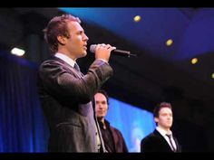 The Canadian Tenors - Always There  ....first time I heard this...very beautiful!