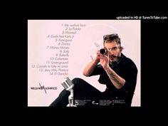 Williams El Magnifico - Money Money [WwW.GeneroMundial.Net]