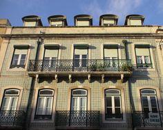 Rua da Junqueira - Lisboa   1 