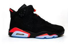 Win A Jordan Infrared 6 Adult or Kids Size