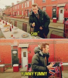Another reason to love David Tennant